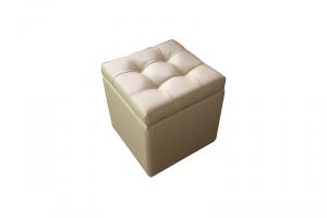 Пуф квадратный Бриз - Мебельная фабрика «ИП Такшеев»