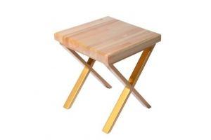 Пуф металлический - Мебельная фабрика «Logik Dom»