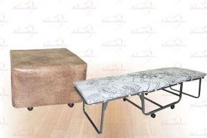Пуф Мобильный - Мебельная фабрика «Любимая Мебель»