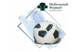 Пуф Мяч - Мебельная фабрика «Мебельный Формат»