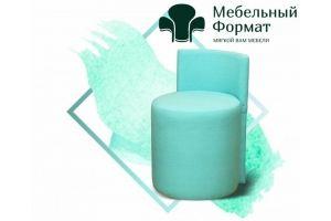 Пуф Паоло - Мебельная фабрика «Мебельный Формат»