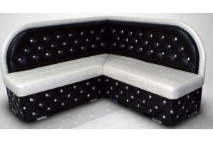 Пуф радиусный - Мебельная фабрика «Поволжье Мебель»