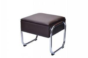 Пуф Рико коричневый - Мебельная фабрика «Вентал»