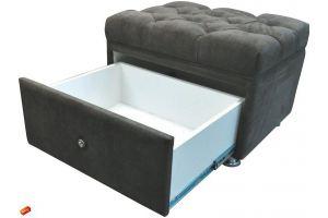 Пуф с ящиком - Мебельная фабрика «Парнас мебель»