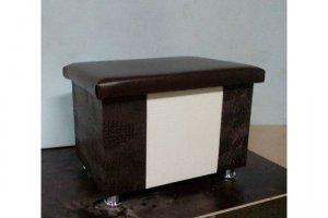 Пуф с ящиком - Мебельная фабрика «RNG»