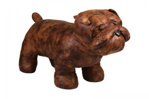 Пуф Собака - Мебельная фабрика «Мебель АРТ»