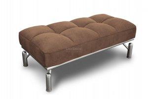 Пуф Soul 140 бриллиант - Мебельная фабрика «Bo-Box»