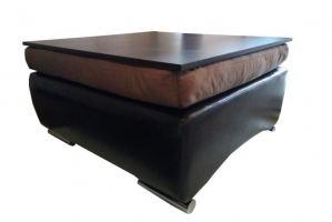 Пуф стол Комфорт - Мебельная фабрика «Корона Люкс»