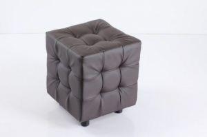 Пуф Тоскана квадратный - Мебельная фабрика «Столбург»