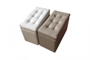 Пуф Юта - Мебельная фабрика «ИП Такшеев»