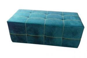 Пуф зеленый - Мебельная фабрика «Софт»