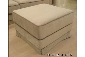 Пуфик De Marco - Мебельная фабрика «BURJUA»