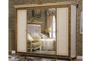 Шкаф ISABELLA пятидверный - Импортёр мебели «AP home»
