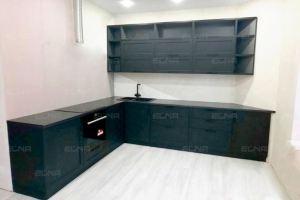 Рамочная кухня - Мебельная фабрика «Элна»