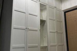 Рамочная прихожая МДФ - Мебельная фабрика «Элна»