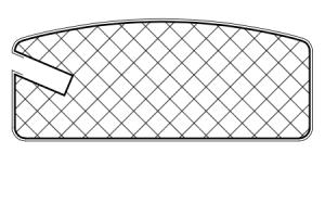 Рамочный профиль №130 - Оптовый поставщик комплектующих «АртПрофиль»