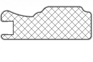 Рамочный профиль №82 - Оптовый поставщик комплектующих «АртПрофиль»