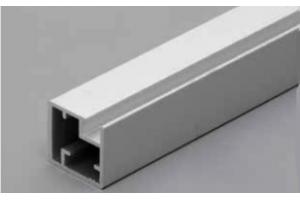 Рамочный профиль R1 - Оптовый поставщик комплектующих «Экоформ»