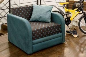 Раскладной детский диван Mini - Мебельная фабрика «Клюква»