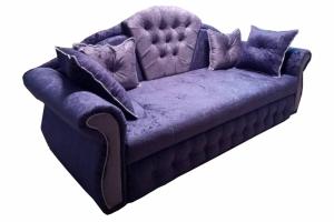 Раскладной диван  - Мебельная фабрика «ДарВик»