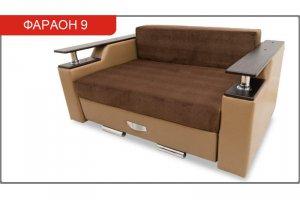 Раскладной диван Фараон 9 - Мебельная фабрика «Адмирал»