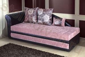 Раскладной диван-кушетка Фантазия - Мебельная фабрика «Стелла»
