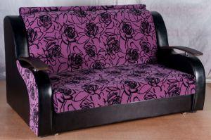 Раскладной диван Теффи - Мебельная фабрика «Фокстрот мебель»
