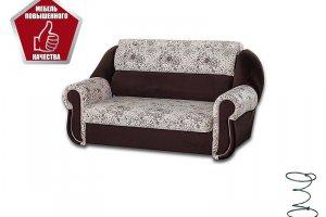 Раскладной мини-диван СКомби 3 -1,20 - Мебельная фабрика «Магнолия»