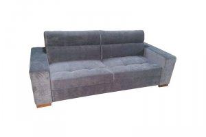 Раскладной прямой диван Бали - Мебельная фабрика «Поволжье Мебель»