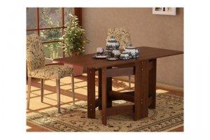 Раскладной стол-тумба - Мебельная фабрика «Империя»
