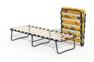 Раскладушка Гармония 2 ламели - Мебельная фабрика «КемпингГрупп»