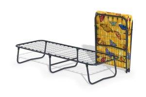 Раскладушка Гармония сетка - Мебельная фабрика «КемпингГрупп»