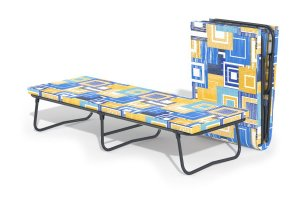 Раскладушка Мечта 2 - Мебельная фабрика «КемпингГрупп»