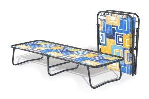 Раскладушка Мечта сетка - Мебельная фабрика «КемпингГрупп»