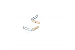Распашной механизм для шкафа-купе - Оптовый поставщик комплектующих «Мебакс»