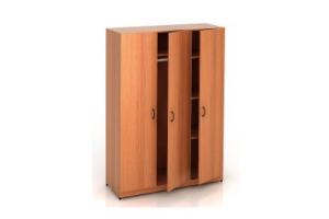 Распашной шкаф ЛДСП - Мебельная фабрика «Амира»