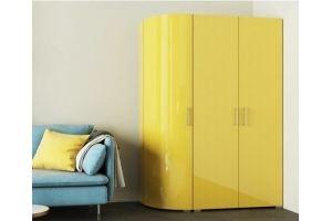 Распашной шкаф Сицилия 1 - Мебельная фабрика «IRIS»
