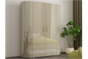 Распашной шкаф Сицилия 3 - Мебельная фабрика «IRIS»