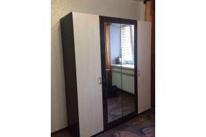 Распашной шкаф в комнату - Мебельная фабрика «Valery»