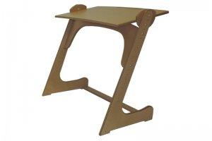 Растущая стол-парта - Мебельная фабрика «КонЁк-ГорбунЁк»