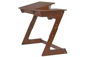 Растущая стол-парта Макси - Мебельная фабрика «КонЁк-ГорбунЁк»