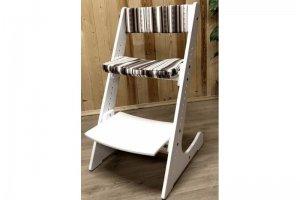 Растущий регулируемый стул с подушкой - Мебельная фабрика «КонЁк-ГорбунЁк»