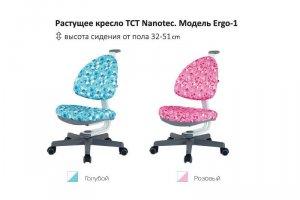 Растущий стул-кресло Ergo 1 - Импортёр мебели «Полезные технологии (Тайвань)»