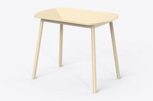 Стол раздвижной Раунд - Мебельная фабрика «MAMADOMA»