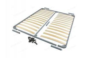 Разборное ортопедическое основание 30*30 - Оптовый поставщик комплектующих «Металл-комплект»