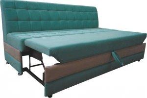 Раздвижной диван 80 - Мебельная фабрика «Мега-Проект»