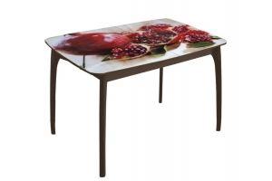 Раздвижной стол 15 фотопечать - Мебельная фабрика «Виктория»
