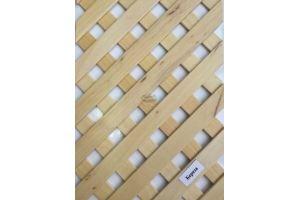 Решетка Береза - Оптовый поставщик комплектующих «Фурнитурная компания Мебельщик»