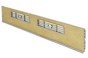 Решётка для цоколя ПВХ 310L3108060GR2M - Оптовый поставщик комплектующих «МакМарт»