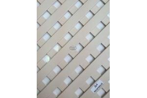 Решетка Дуб Молочный - Оптовый поставщик комплектующих «Фурнитурная компания Мебельщик»